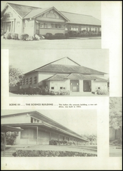 Page 6, 1956 Edition, Kauai High School - Ke Kuhiau Yearbook (Lihue, HI) online yearbook collection