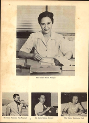 Page 14, 1951 Edition, Kapaa High School - Mailehune Yearbook (Kapaa, HI) online yearbook collection