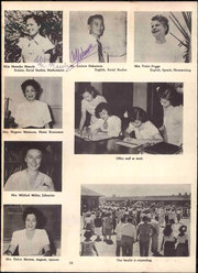 Page 15, 1951 Edition, Kapaa High School - Mailehune Yearbook (Kapaa, HI) online yearbook collection