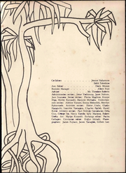 Page 7, 1951 Edition, Kapaa High School - Mailehune Yearbook (Kapaa, HI) online yearbook collection