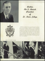 Page 16, 1948 Edition, St Louis School - Crusader Yearbook (Honolulu, HI) online yearbook collection