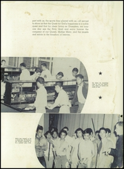 Page 7, 1948 Edition, St Louis School - Crusader Yearbook (Honolulu, HI) online yearbook collection