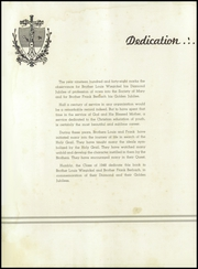 Page 8, 1948 Edition, St Louis School - Crusader Yearbook (Honolulu, HI) online yearbook collection