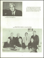 Page 10, 1959 Edition, St Louis School - Crusader Yearbook (Honolulu, HI) online yearbook collection