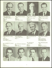 Page 12, 1959 Edition, St Louis School - Crusader Yearbook (Honolulu, HI) online yearbook collection