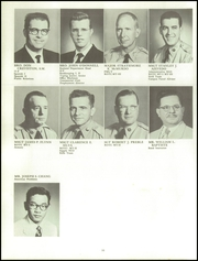 Page 14, 1959 Edition, St Louis School - Crusader Yearbook (Honolulu, HI) online yearbook collection