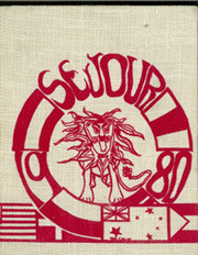St Johns International School - Sejour Yearbook (Waterloo, Belgium) online yearbook collection, 1980 Edition, Page 1