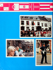 Page 10, 1980 Edition, St Johns International School - Sejour Yearbook (Waterloo, Belgium) online yearbook collection