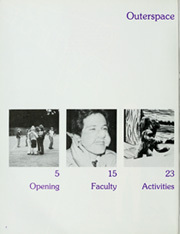 Page 6, 1984 Edition, St Johns International School - Sejour Yearbook (Waterloo, Belgium) online yearbook collection