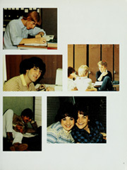 Page 9, 1984 Edition, St Johns International School - Sejour Yearbook (Waterloo, Belgium) online yearbook collection
