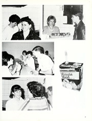 Page 13, 1988 Edition, St Johns International School - Sejour Yearbook (Waterloo, Belgium) online yearbook collection