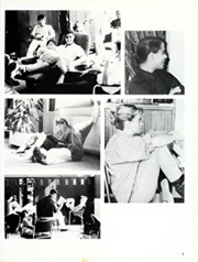 Page 15, 1988 Edition, St Johns International School - Sejour Yearbook (Waterloo, Belgium) online yearbook collection