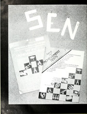 Page 16, 1988 Edition, St Johns International School - Sejour Yearbook (Waterloo, Belgium) online yearbook collection