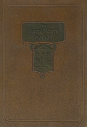1931 Edition, Sacred Hearts Academy - Audion Yearbook (Honolulu, HI)