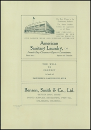 Sacred Hearts Academy - Audion Yearbook (Honolulu, HI) online yearbook collection, 1931 Edition, Page 128