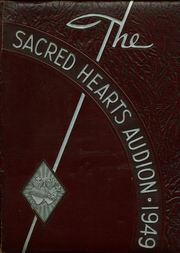 Page 1, 1949 Edition, Sacred Hearts Academy - Audion Yearbook (Honolulu, HI) online yearbook collection