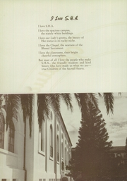 Page 22, 1949 Edition, Sacred Hearts Academy - Audion Yearbook (Honolulu, HI) online yearbook collection