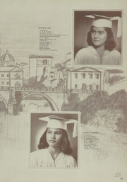 Page 29, 1949 Edition, Sacred Hearts Academy - Audion Yearbook (Honolulu, HI) online yearbook collection