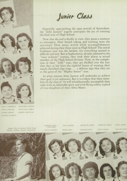 Sacred Hearts Academy - Audion Yearbook (Honolulu, HI) online yearbook collection, 1949 Edition, Page 58