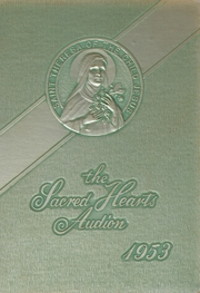Sacred Hearts Academy - Audion Yearbook (Honolulu, HI) online yearbook collection, 1953 Edition, Page 1