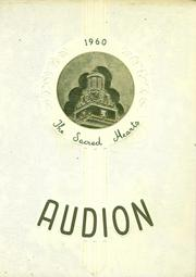 1960 Edition, Sacred Hearts Academy - Audion Yearbook (Honolulu, HI)