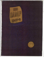 1948 Edition, St Francis Hospital School of Nursing - Lamp Yearbook (Honolulu, HI)