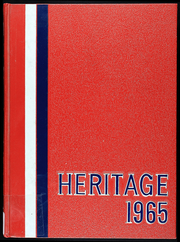 Page 1, 1965 Edition, Truman High School - Heritage Yearbook (Independence, MO) online yearbook collection
