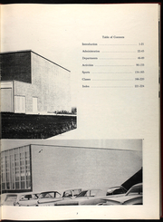Page 11, 1965 Edition, Truman High School - Heritage Yearbook (Independence, MO) online yearbook collection