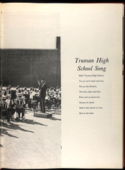 Page 13, 1965 Edition, Truman High School - Heritage Yearbook (Independence, MO) online yearbook collection