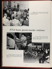 Page 14, 1965 Edition, Truman High School - Heritage Yearbook (Independence, MO) online yearbook collection