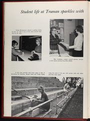 Page 16, 1965 Edition, Truman High School - Heritage Yearbook (Independence, MO) online yearbook collection