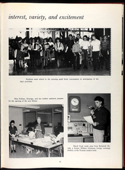 Page 17, 1965 Edition, Truman High School - Heritage Yearbook (Independence, MO) online yearbook collection
