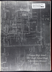 Page 5, 1965 Edition, Truman High School - Heritage Yearbook (Independence, MO) online yearbook collection