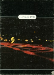 1980 Edition, Truman High School - Heritage Yearbook (Independence, MO)