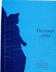 Page 3, 1982 Edition, Truman High School - Heritage Yearbook (Independence, MO) online yearbook collection