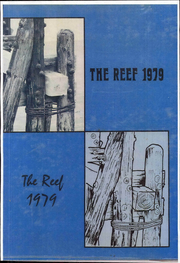 1979 Edition, Pacifica High School - Reef Reflections Yearbook (Garden Grove, CA)