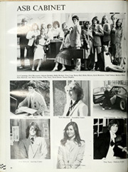 Pacifica High School Reef Reflections Yearbook Garden Grove Ca Class Of 1982 Pages 72 89