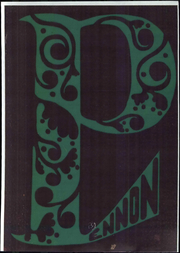 1969 Edition, La Serna High School - Pennon Yearbook (Whittier, CA)