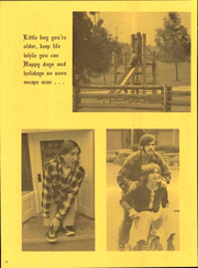 Page 14, 1972 Edition, La Serna High School - Pennon Yearbook (Whittier, CA) online yearbook collection