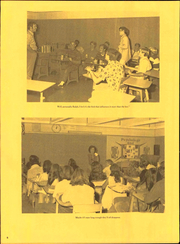 Page 8, 1972 Edition, La Serna High School - Pennon Yearbook (Whittier, CA) online yearbook collection