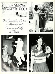 Page 10, 1978 Edition, La Serna High School - Pennon Yearbook (Whittier, CA) online yearbook collection