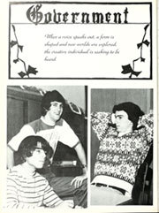 Page 14, 1978 Edition, La Serna High School - Pennon Yearbook (Whittier, CA) online yearbook collection