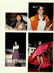 Page 10, 1980 Edition, La Serna High School - Pennon Yearbook (Whittier, CA) online yearbook collection