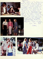 Page 13, 1980 Edition, La Serna High School - Pennon Yearbook (Whittier, CA) online yearbook collection
