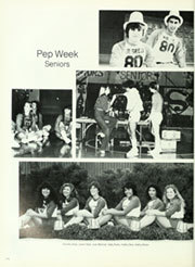 Page 178, 1980 Edition, La Serna High School - Pennon Yearbook (Whittier, CA) online yearbook collection