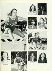 Page 253, 1980 Edition, La Serna High School - Pennon Yearbook (Whittier, CA) online yearbook collection