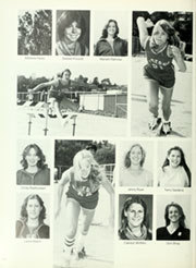Page 254, 1980 Edition, La Serna High School - Pennon Yearbook (Whittier, CA) online yearbook collection