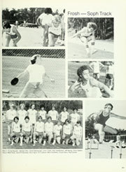 Page 255, 1980 Edition, La Serna High School - Pennon Yearbook (Whittier, CA) online yearbook collection