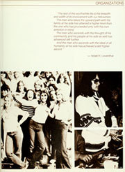 Page 259, 1980 Edition, La Serna High School - Pennon Yearbook (Whittier, CA) online yearbook collection
