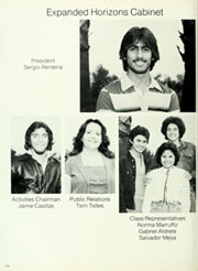 Page 260, 1980 Edition, La Serna High School - Pennon Yearbook (Whittier, CA) online yearbook collection